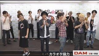 2017.08.15【だんぜん!!LIVE #58】