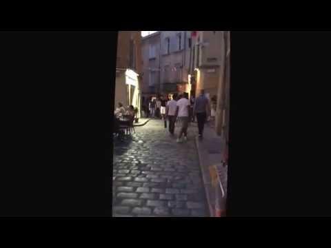 Mike Elgan: Dinnertime in Aix 1
