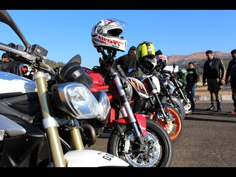 Superbikes On Sunday Ride In Nasik | Exhaust Notes | Raw Footage