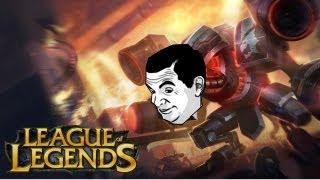 Noche de LoL - Risas y League of Legends (lo segundo no)
