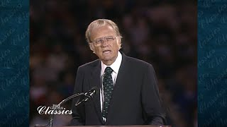 How to Get t๐ Heaven | Billy Graham Classic