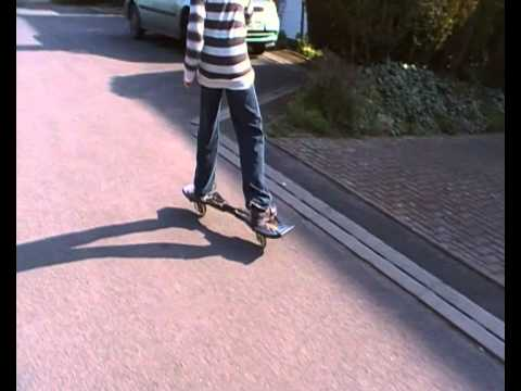 How Not To Ride A Rip Stick Part 2 MP3 Video MP4  3GP Download