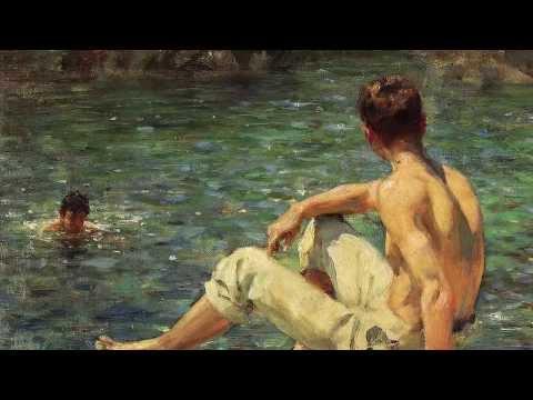 Gerald Finzi - A Young Man's Exhortation - Op. 14 - (I)