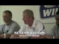 UNH football postgame press conference: 09/04/10
