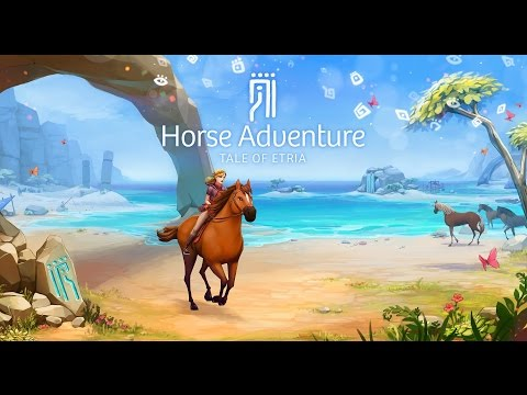 Horse Adventure Trailer