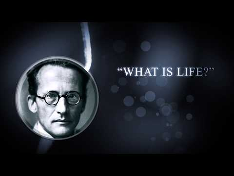 Opening Video: Schrödinger at 75: The Future of Biology