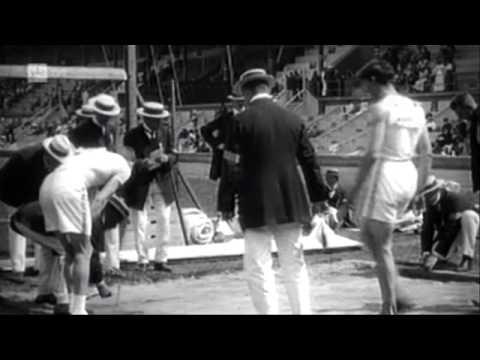 Olympics 1912 Standing long jump