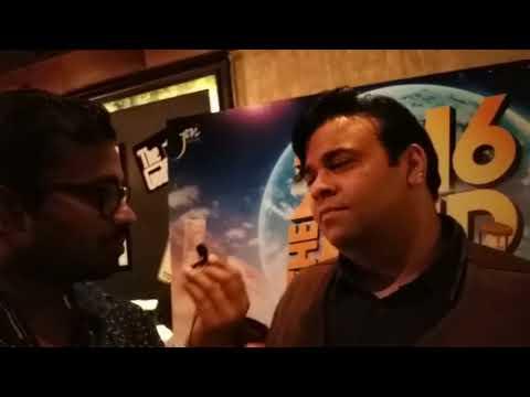 Kiku Sharda talks about Kapil Sharma| Comedy| Romance