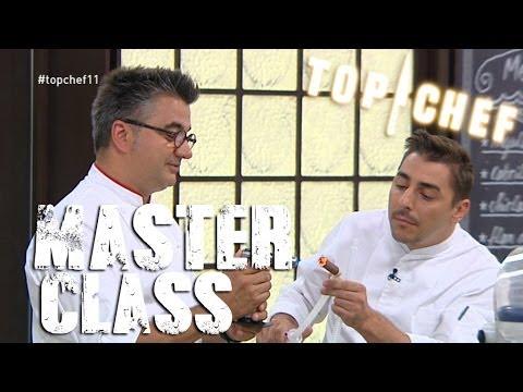 Top Chef  Profesionales de la pastelería