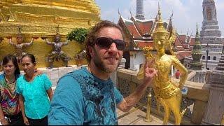 Bangkok, Thailand: A Tour of the Incredible Grand Palace & Wat Phra Kaew