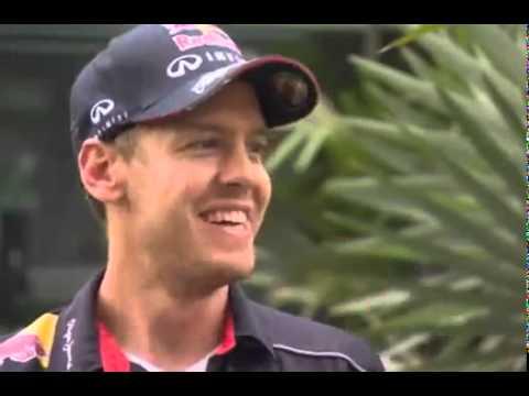 Sebastian Vettel Photos and Pictures - santabanta.com
