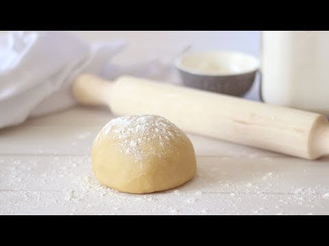 Shortcrust Pastry Recipe | How To Make Pie Crust