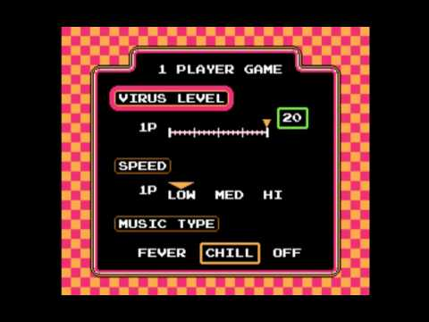 Old World Gamer - Dr. Mario Review