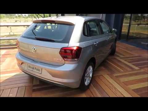 volkswagen polo 2018 comfortline 200 tsi autom tico. Black Bedroom Furniture Sets. Home Design Ideas