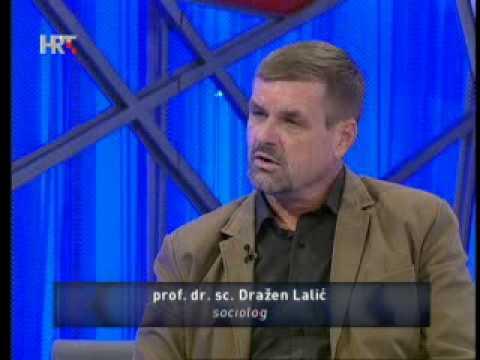 Dražen Lalić - sociolog ili ostrašćeni navijač