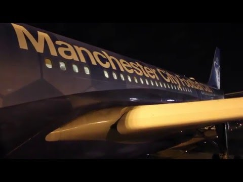 Etihad A330 | Abu Dhabi to Jakarta | A6-EYE SPECIAL Blue Moon Rising | Takeoff and Landing