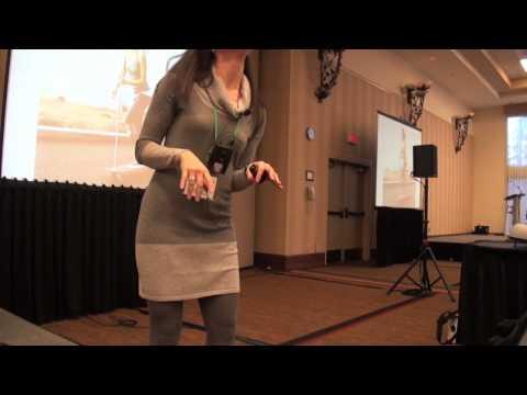 Amanda Stanec: Keynote Speaker STF 2015
