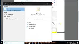 Fix Blank Widgets or Widgets not loading on Windows 11 screenshot 4