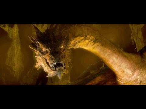The BIG Mistake in the Second (And Third!) Hobbit movies!