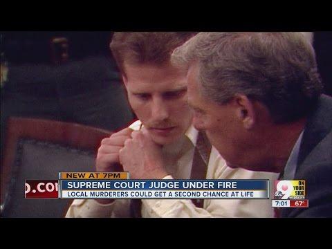 Hamilton County Prosecutor Joe Deters wants Ohio Supreme Court justice off death penalty case