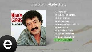 Canıma Cansın Müslüm Gürses Official Audio canımacansın müslümgürses Esen Müzik
