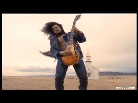 Guns N' Roses -  November Rain [1991]