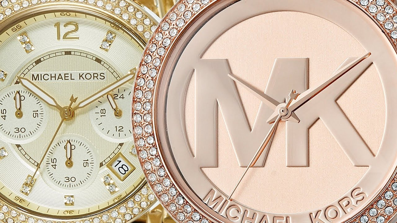 df9bb83e9feb Top 10 Michael Kors Women s Watches - The Best Holiday Gifts for Her ...