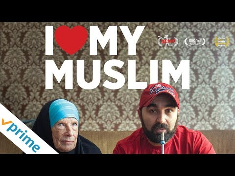 I Love My Muslim | Trailer | Available Now