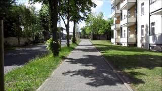 Наумбург. Гора. Путешествия по Германии.(, 2015-05-19T03:10:47.000Z)