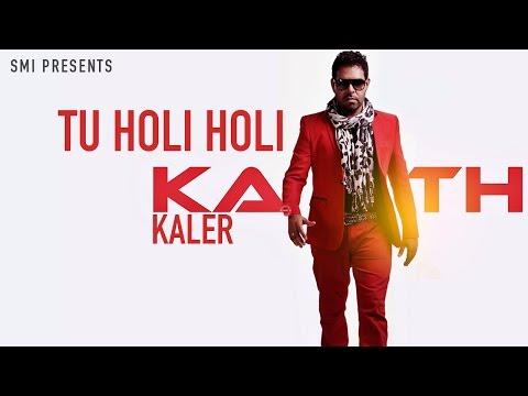 New Punjabi Songs 2015 | Teri Yaad Sajna | kanth Kaler | HD Audio Jukebox || Latest Top 10 hit Songs