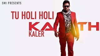 New Punjabi Songs 2015 | Teri Yaad Sajna | kanth Kaler | HD Audio Jukebox || Latest Top 10 hit Songs