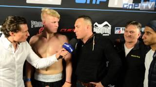 Alexander Busse: Ich habe alle drei Runden dominiert! - Night of the Champions 3