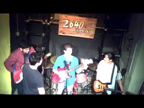 Tranamision en vivo del 2do circuito 2640 Somos El Rock 🤘