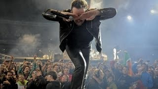 "U2: ""U22 The Show Never Done"" [Entire Show 1080p by MekVox]"