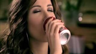 Coca-Cola Nancy Agram Ad 3 - نانسى عجرم كوكا كولا