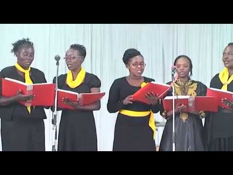 The Great Physician (hymn) by A.I.C Milimani, Nairobi English Service Choir