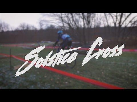 Solstice Cross 2016 | Cycling x DJI Osmo