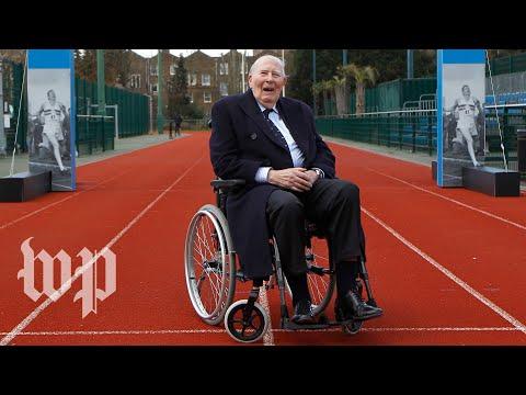 Roger Bannister dies at 88
