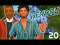 Heyday - The Sims 4 Let's Play | Part 20 | Birthday Abandonment