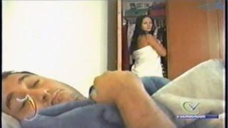Eliana Franco y Juan Carlos Duque El Jalapeño infiel.