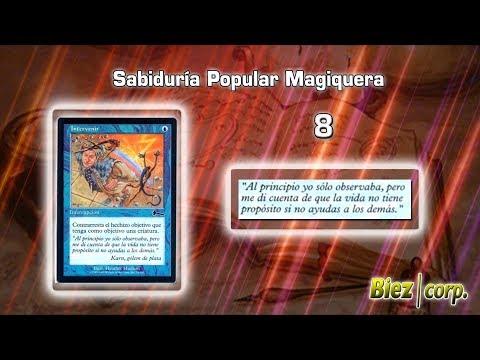 Biez Corp.- Sabiduría Popular Magiquera [8]