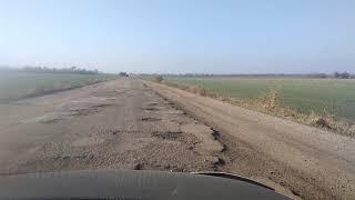 Highway To Hell Токмак-Бердянск