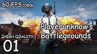 Free To Use Playerunknowns Battlegrounds Pubg Gameplay Free No Copyright Gameplay Duration  Minutes