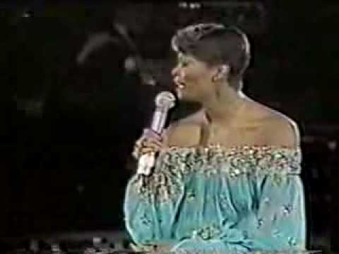 Dionne Warwick - No Night So Long (Monte Carlo...
