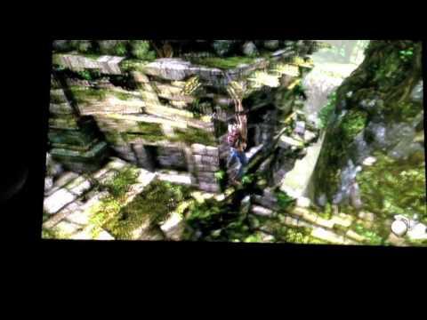 Uncharted Golden Abyss ESPAÑOL PSVITA 3