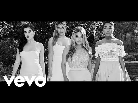 Fifth Harmony - Can You See (Music Video)