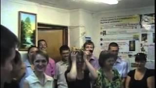 видео Командный квест в офисе