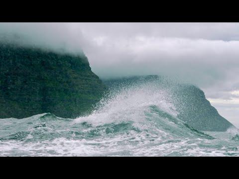 Venture II visits Iceland