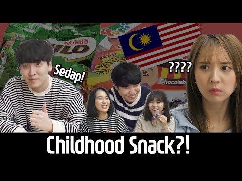 koreans-tried-malaysian-childhood-snacks!- blimey