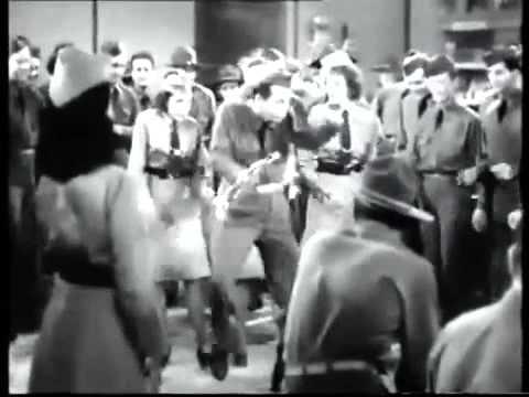 1940s Swing